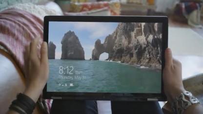 Windows 8 Release Preview steht zum Download bereit.