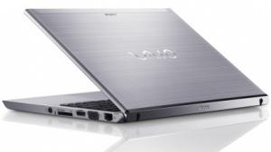 Sony will bald auch Ultrabooks anbieten.