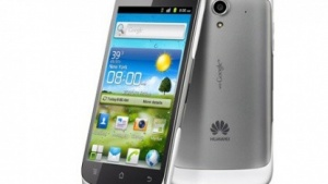 Ascend G300: Preiswertes Smartphone von Huawei