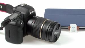 Test Eye-Fi-Konkurrent: Toshiba bringt SD-Karte mit WLAN auf den Markt