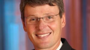 RIM-Chef Thorsten Heins