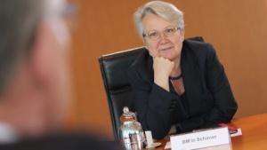 Schavanplag: Vorwürfe gegen Bildungsministerin Schavan wegen Doktorarbeit