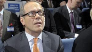 Nokias Aufsichtsratschef Jorma Ollila