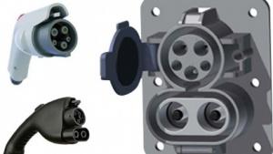 Combined Charging System - ab 2017 in alle europäischen Elektroautos