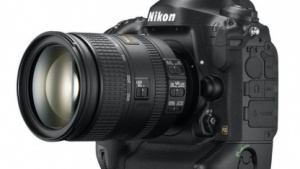 Nikon D4: zwei Anzeigeoptionen abschalten