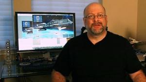 Garry Gaber, Escape Hatch Entertainment