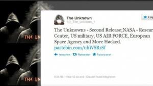 The Unknowns: Nasa und Esa bestätigen Einbrüche in ihre Systeme