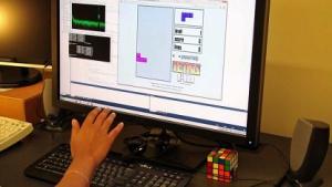 Soundwave: Gesten verändern Frequenz eines Ultraschalltons