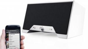 Der Smart Speaker for Android - auch Raumfeld One genannt