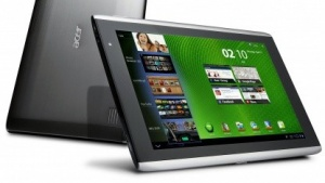 Iconia Tab A501 erhält Android 4.0 im Juni.