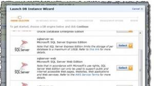 Amazon RDS für SQL-Server