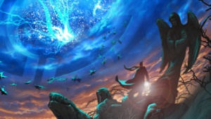 Gekickstartet: Starlight Inception und Jane Jensens Adventure