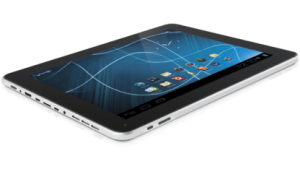 Yarvik Gotab Exxa 9.7: 10-Zoll-Tablet mit Android 4 für 250 Euro