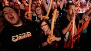 """Piratenpartei NRW: """"Wir bringen einen Schuss Chili ins Parlament"""""""