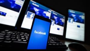 Facebook kurz vor dem Börsengang