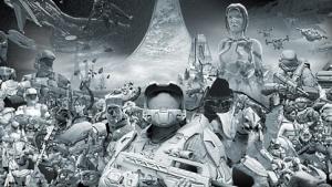 Startgrafik von der Bungie-Webseite