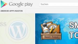 In Googles Play Store kann per O2-Handyrechnung eingekauft werden.