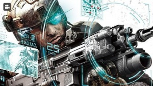 Test-Video Ghost Recon Future Soldier: Neue Waffen, alte Feinde
