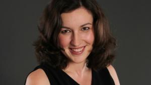 CSU-Vizechefin Dorothee Bär