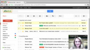 Google Apps mit ISO-27001-Zertifikat