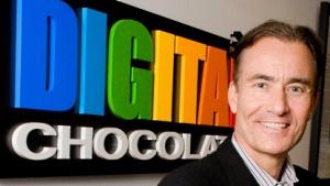 Trip Hawkins, Chef Digital Chocolate