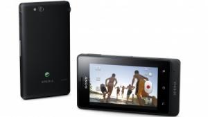 Sony Xperia Go: Android-Smartphone mit IP67-Zertifizierung für 280 Euro