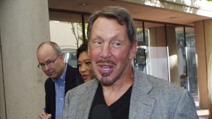 Schlappe vor Gericht für Oracle-Chef Larry Ellison