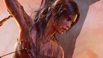 Die junge Lara Croft erlebt ihr erstes Tomb-Raider-Abenteuer im März 2013.