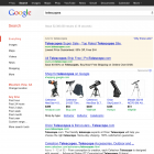 Google Shopping: Google-Suche listet Produkte von Shops gegen Bezahlung