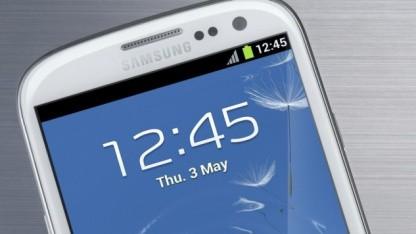 Samsung hat den Quellcode für das Galaxy S3 veröffentlicht.