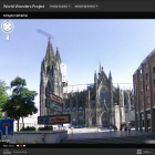 World Wonders Project: Google stellt Weltwunder vor