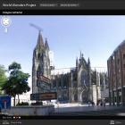 World Wonders Project: Google stellt Weltwunder vor