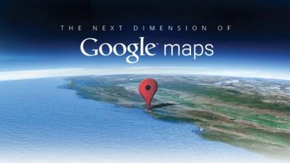 Google will Neuerungen für Google Maps vorstellen.