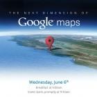 Kartendienst: Google kündigt die nächste Dimension für Maps an