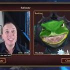 Face-Tracking mit SOEmote: Everquest 2 verschmilzt Spieler und Spielfigur