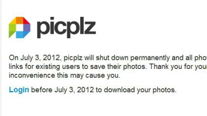 Picplz: Android-App, Bilder unter Creative-Commons-Lizenz