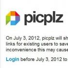 Fotosharing: Bilderdienst Picplz schließt