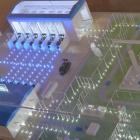 EU-Supergrid: Elektrisches Netz für 100 Prozent erneuerbare Energien