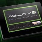 OCZ-SSDs: Agility 4 kostet pro GByte unter 1 Euro
