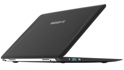 Gigabyte X11: das bisher leichteste Ultrabook