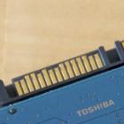 Toshiba: Stromsparende 19-nm-SSD mit Read-only-Rettungsmodus