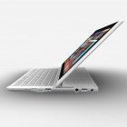 MSI Slider S20: Ultrabook mit Slider-Technik