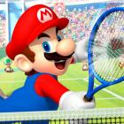 Test Mario Tennis Open: Vorteil für Marios 3DS-Automatiktennis