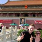 "Datenschutz bei Facebook: ""Zuckerberg nahm anscheinend Demokratieunterricht in China"""
