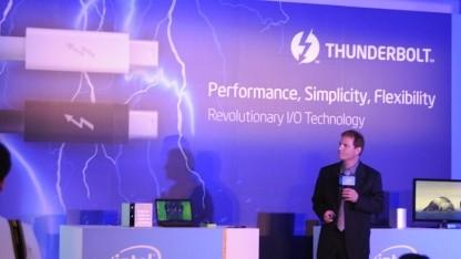 Intel zur Zukunft von Thunderbolt