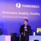 Intel: Thunderbolt-Geräte für Macs machen unter Windows Ärger