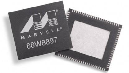 SoC mit 802.11ac