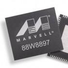 Marvell Avastar 88W8897: Handychip mit NFC schafft beinahe Gigabit-WLAN