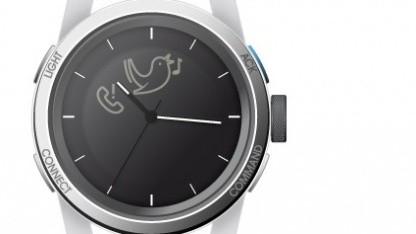Smartwatch Cookoo