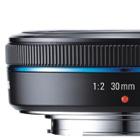 Samsung: Objektive für NX-Kameras werden billiger